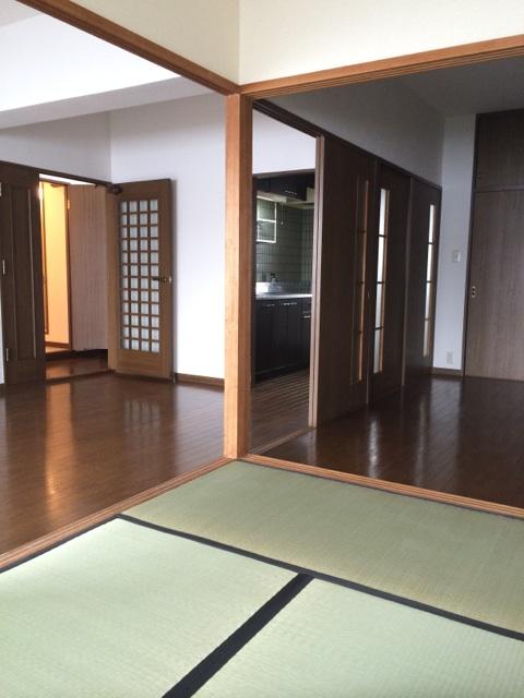 ソフィア'92 / 402号室その他部屋・スペース
