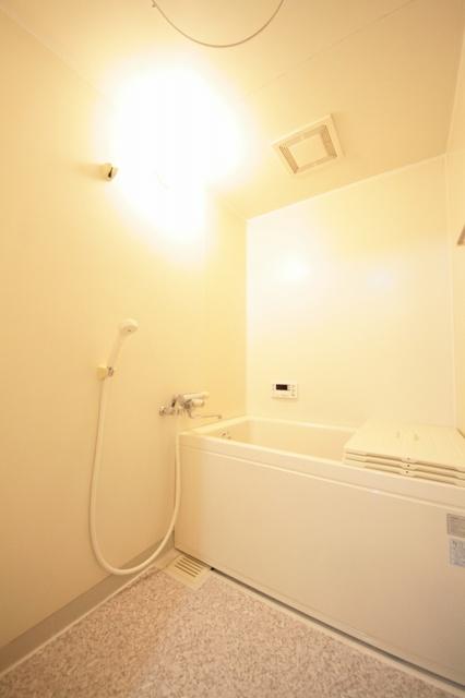 ソフィア'92 / 403号室トイレ