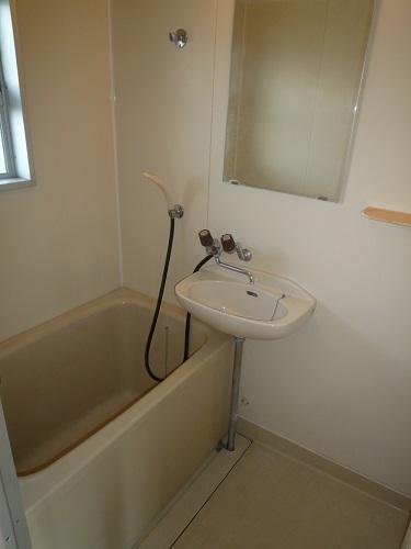 グレイシャス長尾 / 302号室洗面所