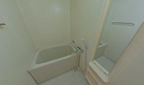 グランベルデ丸善 / 402号室トイレ