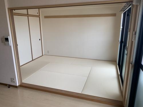 グランベルデ丸善 / 503号室和室