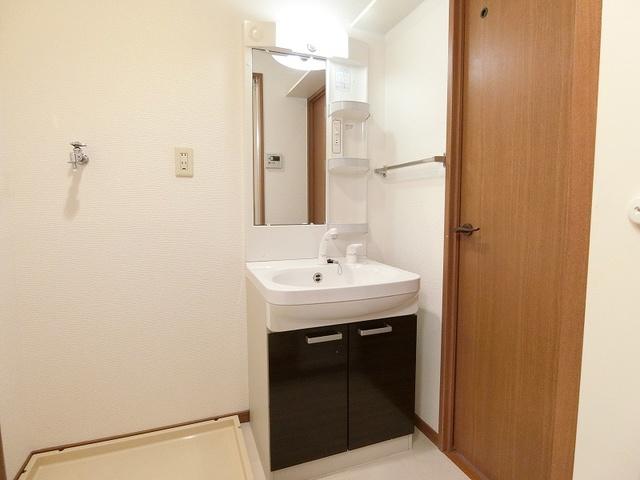 グランベルデ丸善 / 902号室洗面所