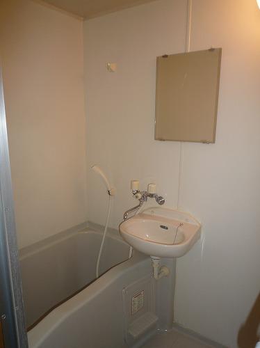 サークルフロント / 203号室洗面所