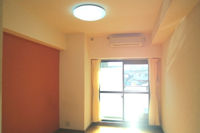 ルミノスコート / 201号室