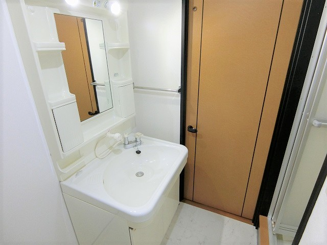 セトル吉塚 / 305号室洗面所