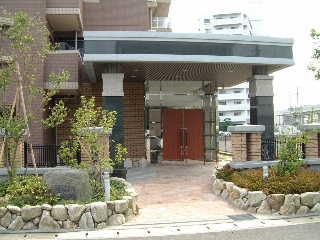 マノワール箱崎 / 401号室