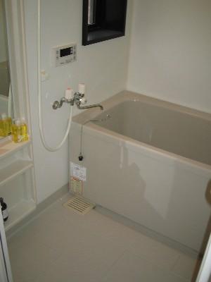 ラ・ネージュ / 102号室洋室
