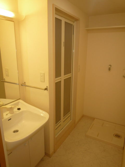 メゾンスペース / 105号室洗面所