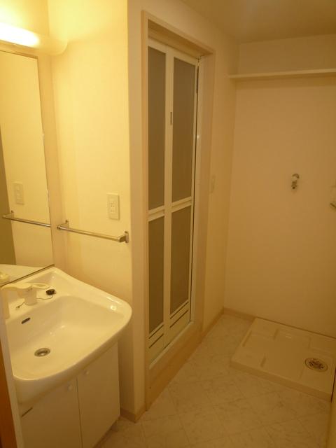 メゾンスペース / 305号室洗面所