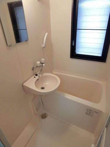 パークサイド黒川 / 103号室トイレ