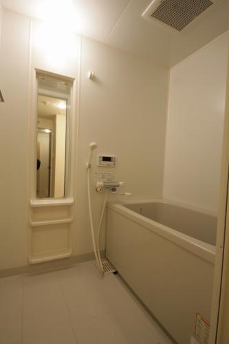 テゾーロカーザ / 105号室洗面所
