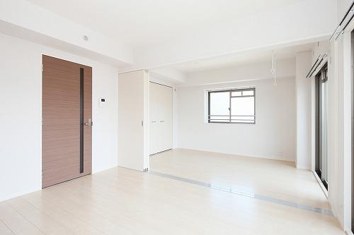 筥松なつめビル / 101号室洋室