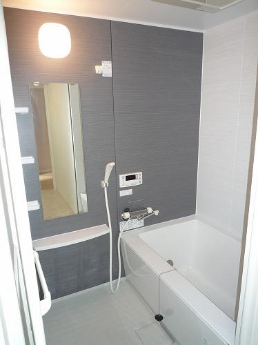 グレイス サンビオ / 602号室洗面所