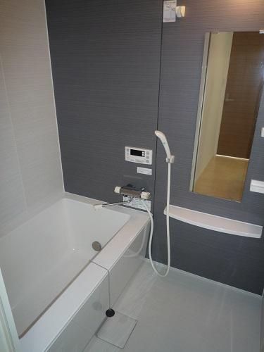 グレイス サンビオ / 701号室洗面所