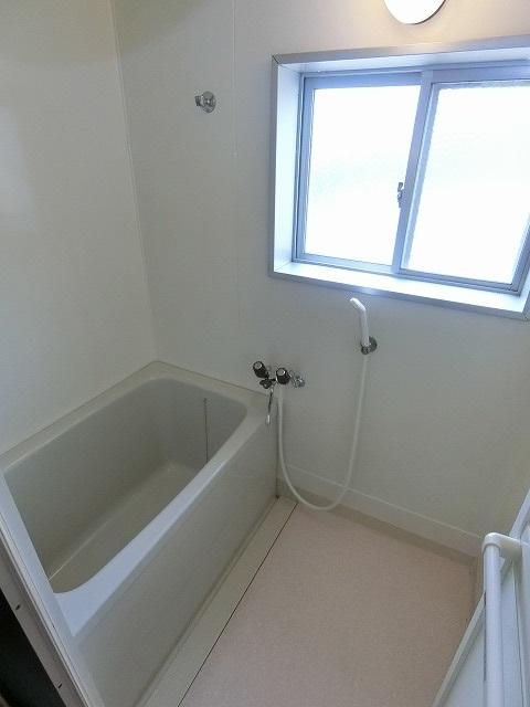 レジデンス秋根 / 105号室洗面所