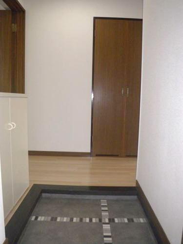 エクセル篠栗 / 103号室玄関