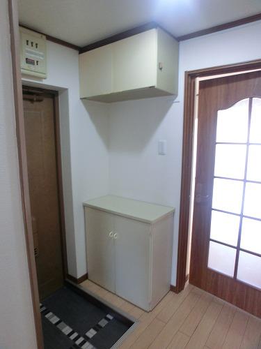 エクセル篠栗 / 206号室玄関