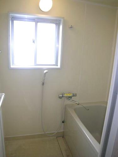エクセル篠栗 / 303号室トイレ