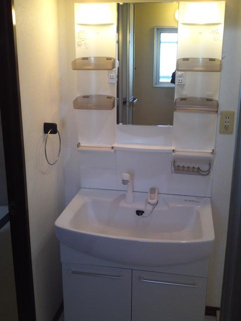 サンハイツKUDO / 105号室和室