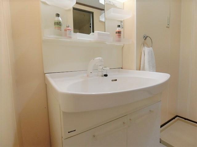 ファミール篠栗 / 205号室洗面所