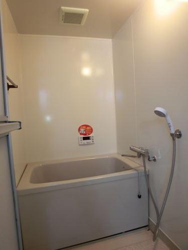 ファミール篠栗 / 302号室トイレ