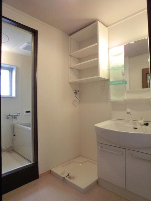 エクセルいまはせ / 102号室洗面所