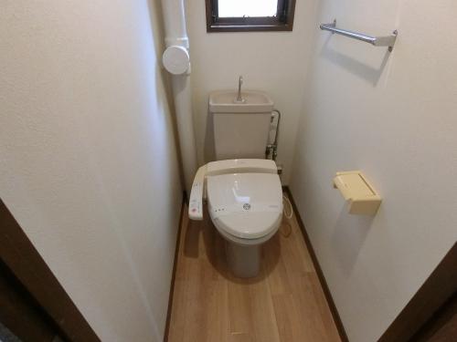 グランドール藤本 / 101号室トイレ