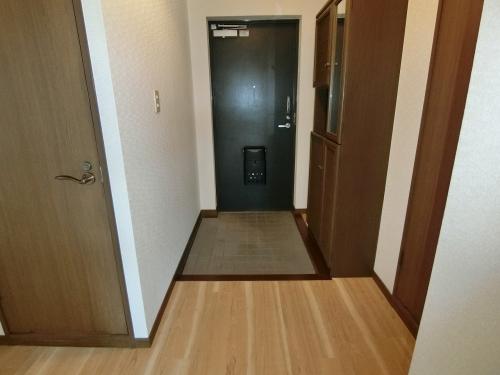 タウンコート志免 / 602号室玄関