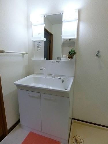コムフォート・シティ / 103号室洗面所