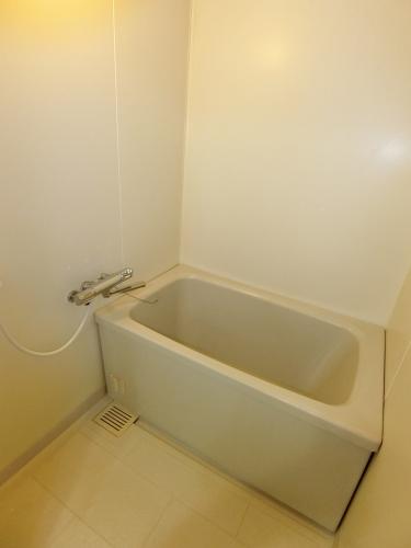 コムフォート・シティ / 302号室洗面所