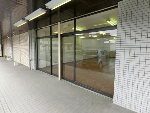 シティハイツ篠栗 / 103号室