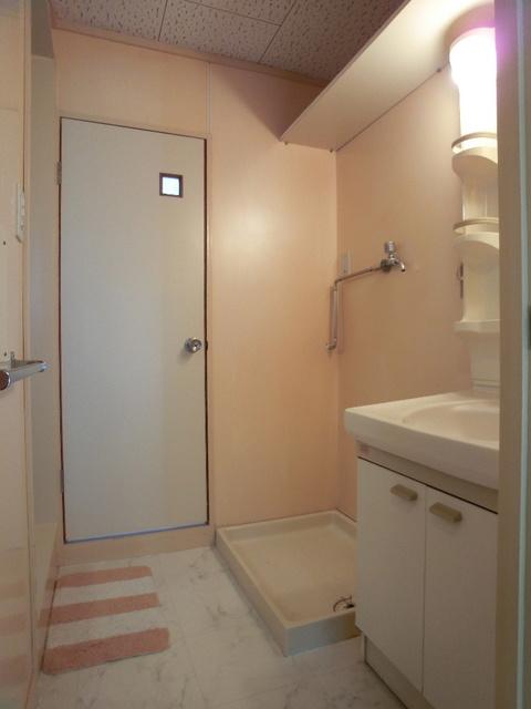 アイビーハイツ / 105号室洗面所