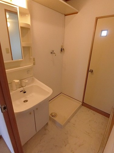アイビーハイツ / 301号室洗面所
