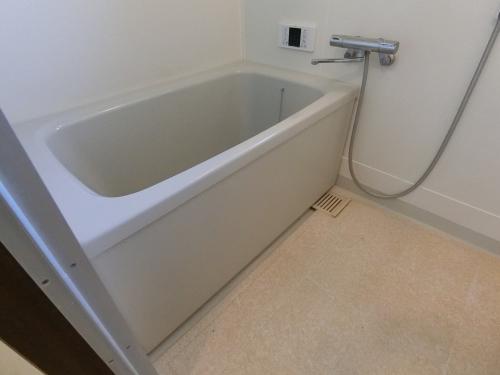 レジデンス・ウィステリア24 / 402号室洗面所