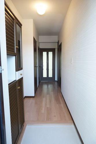 エースワン粕屋 / 101号室玄関