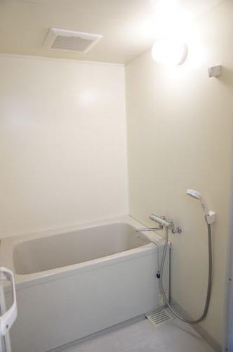 エースワン粕屋 / 201号室トイレ
