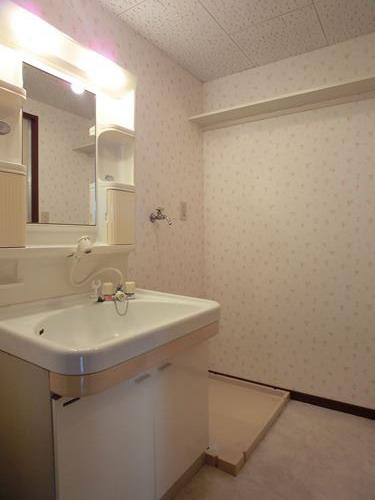 セントレージ博多 / 105号室洗面所