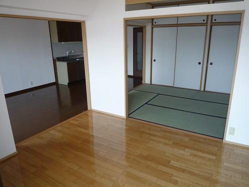 博多の森南 / 106号室洋室