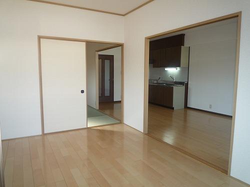 博多の森南 / 301号室洋室