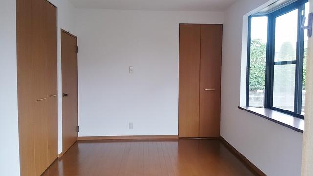 ティアラ 安川 / 101号室洋室