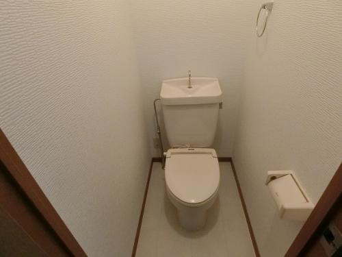 プリマベーラ志免 / 103号室トイレ