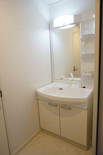 サンハイム / 303号室洗面所