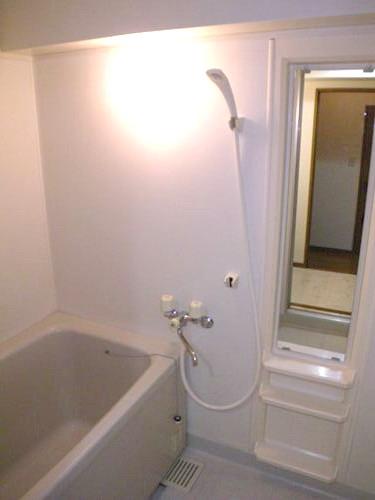 リバーサイド篠栗 / 402号室トイレ
