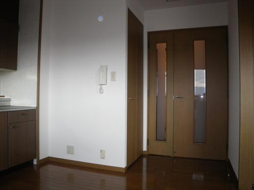 グランコート / 401号室リビング
