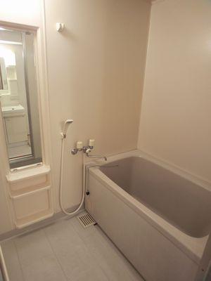 グランコート / 402号室洋室