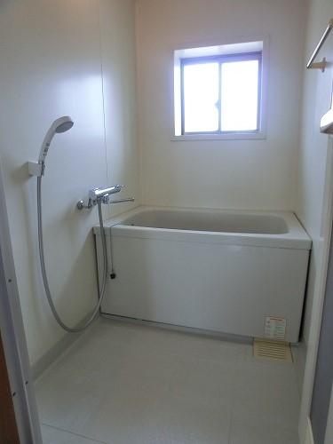 フラワーハイツ長者原 / B-201号室洗面所