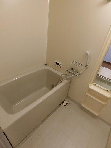 カーサ宮の前 / 402号室洗面所