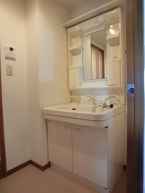 カーサ宮の前 / 703号室洗面所