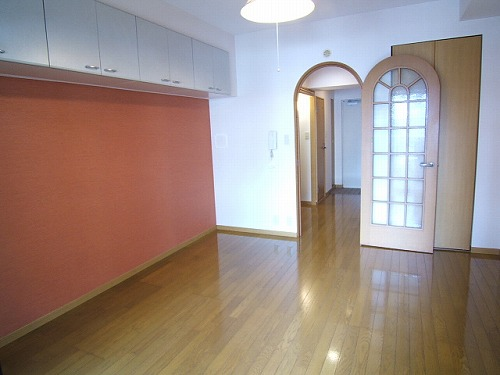 プレデュパルク壱番館 / 206号室その他部屋・スペース