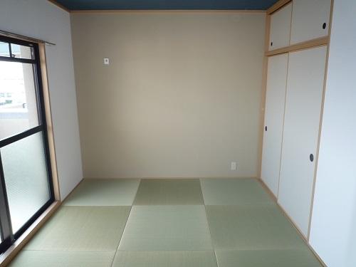 リヴェール伊賀Ⅱ / 405号室和室